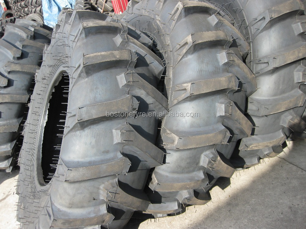 Tractor Rims 16 9 24 : Used rear tractor
