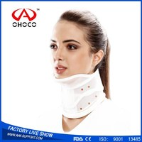 Made in China Medical Healthcare Neck Support Device with best service
