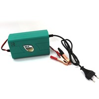Big Factory Supply 12V Car Battery Charger Vehicle Electronics
