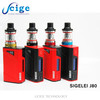 electronic cigarettes Authentic Sigelei J80w smoke wholesale mod factory vapor Sigelei j 80