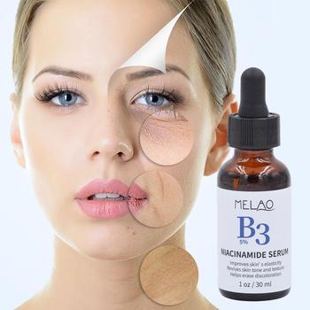 vitamina b3 para que sirve en la piel