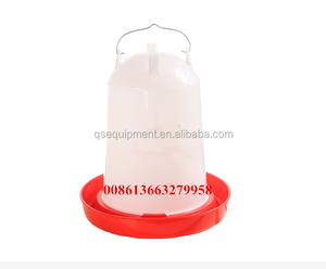 Qingshan Farming new design achieve Nation Patent automatic chicken drinker suppliers