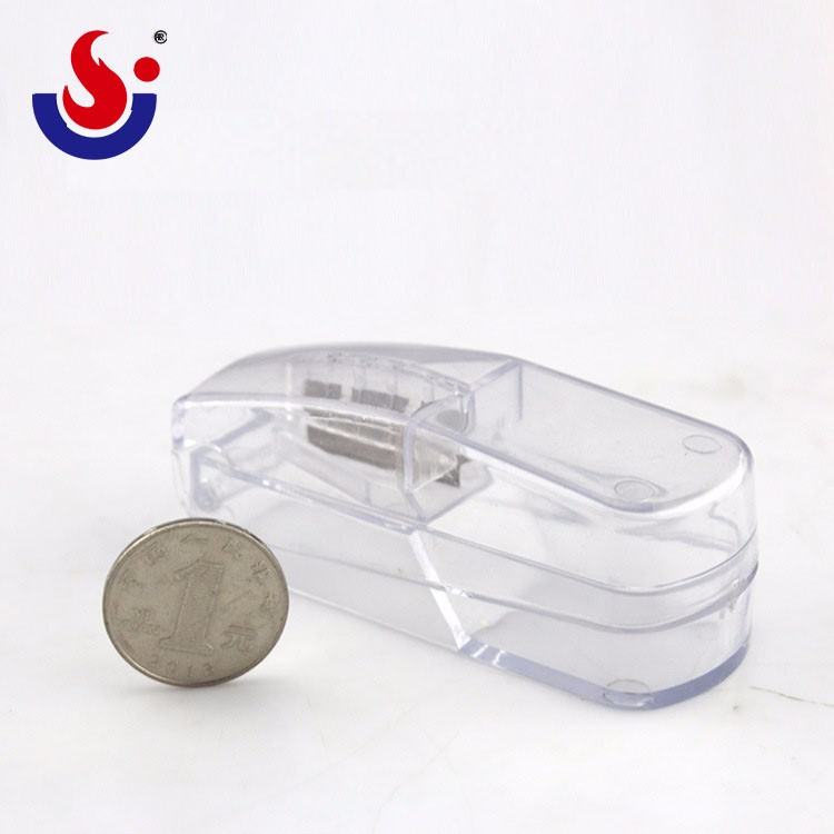 Portable AS Material Medical Plastic Pill Splitter,Splitter Unit