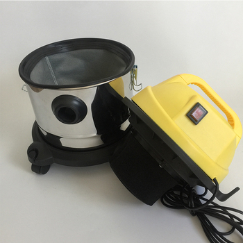 household water vacuum cleaner with blowing function