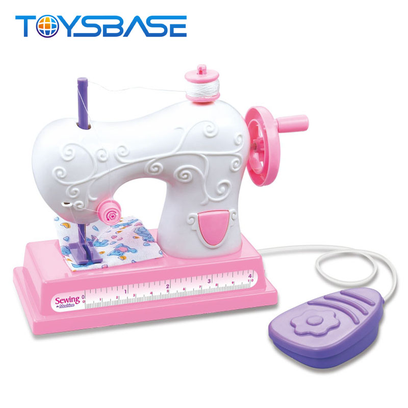 China Plastic Toy Sewing Machine China Plastic Toy Sewing Machine Impressive Girls Sewing Machine
