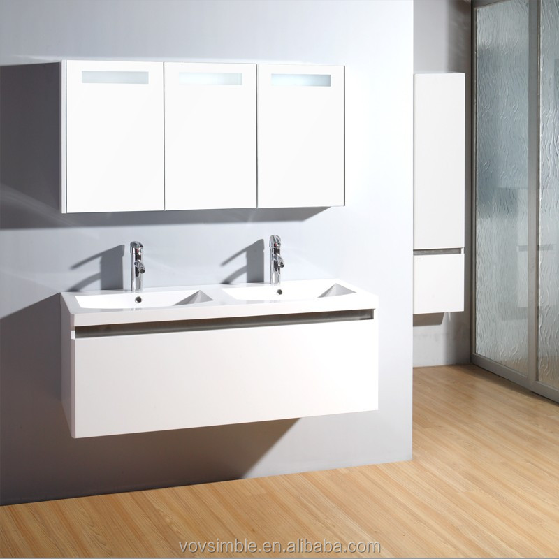 country style shenzhen wall mounted bathroom vanity