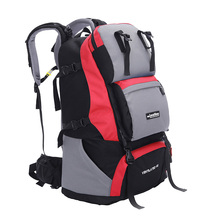 new style Gym Polyester Bag Waterproof Backpack Sport Bag for Men Travel Backpack
