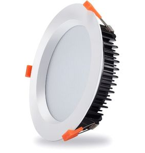 Made in China Australia standard 7W led downlight 70mm cutout round high cri
