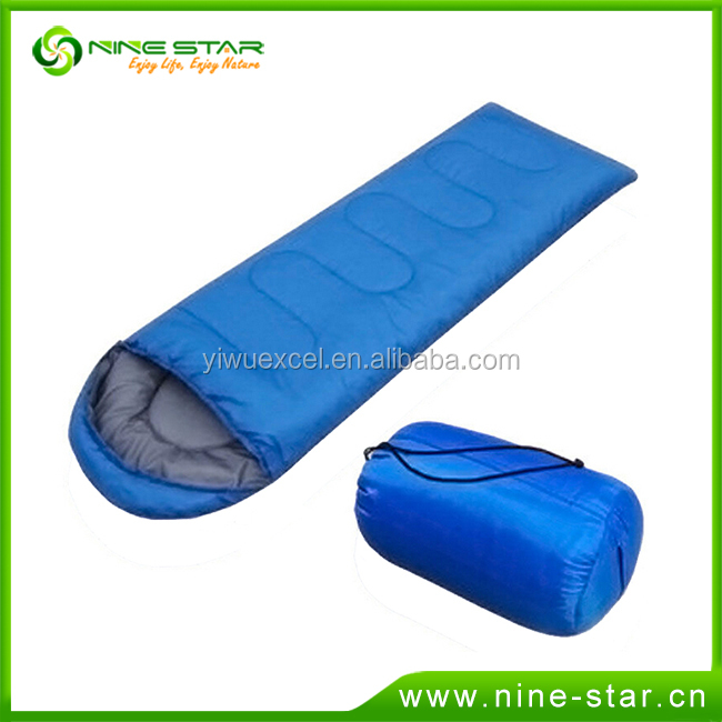 Latest product simple design 2 or 3 season best sleeping bag wholesale price