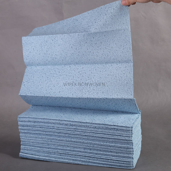 Hot new products for scrub wipes application heavy duty and industrial wipes