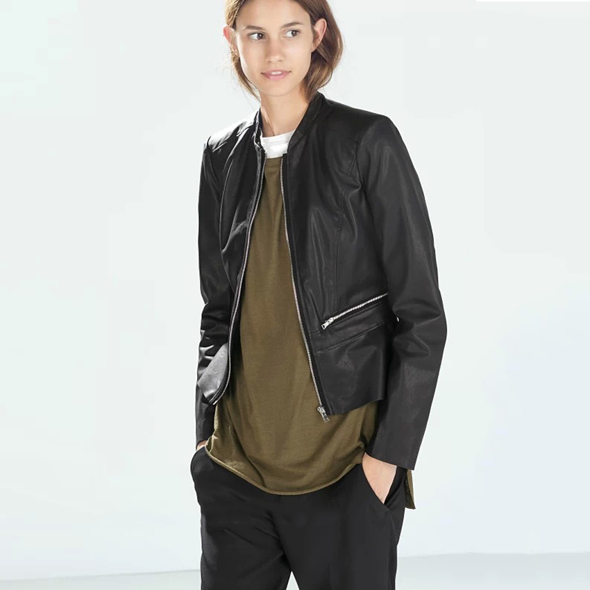 Shop womens jackets & coats cheap sale online, you can buy winter black leather jackets, denim jackets, bomber jackets and trench coats for women at wholesale prices on europegamexma.gq FREE Shipping available worldwide.
