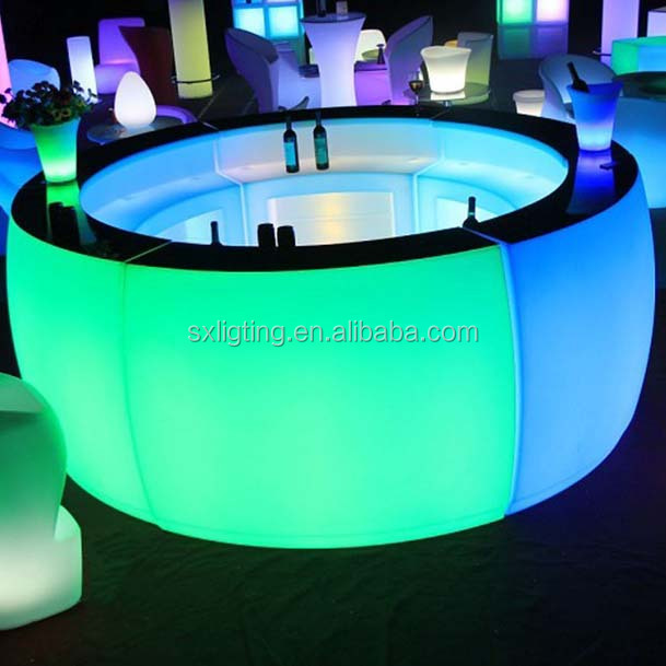 Light Up Bar Counter, Light Up Bar Counter Suppliers And Manufacturers At  Alibaba.com