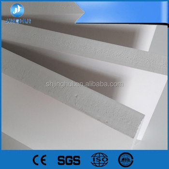 1.22*2.44m 100% new and long size depron foam