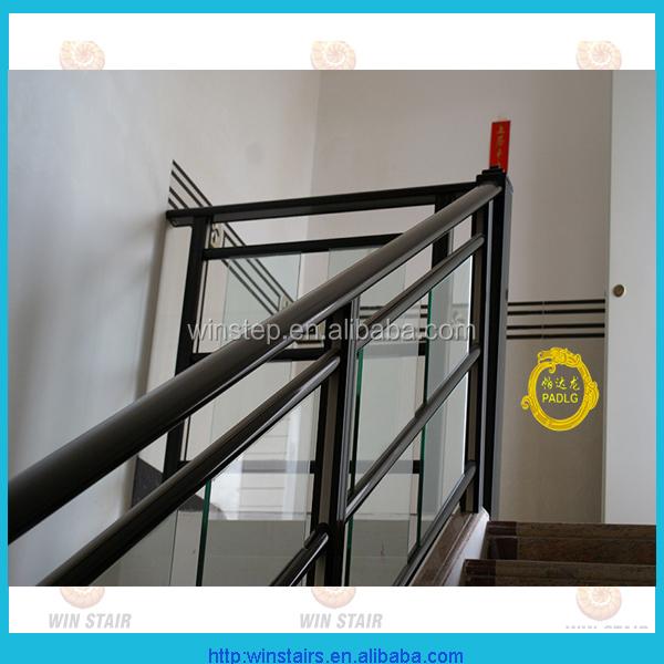 100 aluminum stair rails handrails for stairs aluminium woo