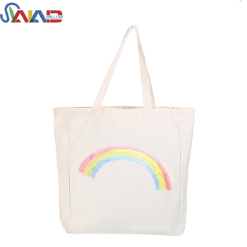 Best sale casual custom tote bag sustaiable canvas totes with logo