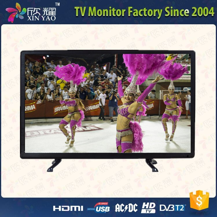 24 inch flat screen fhd 1080p led lcd digital tvs on sale 2016 promotion special price