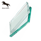 10mm Clear Float Glass Price