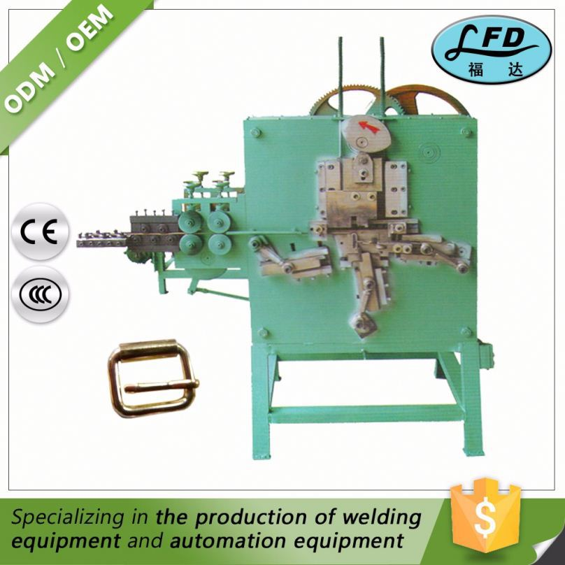 Oem Company List Cotter Pin Forming Machine