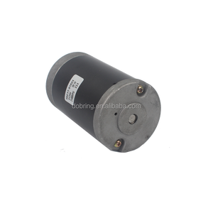 DS high torque 12v 200w electric dc motor for straight push rod, elevator