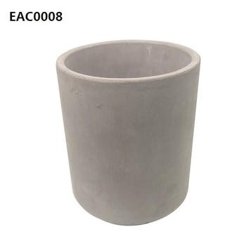 Home decor bathroom accessory set concrete waste bin for for Bathroom accessories hs code