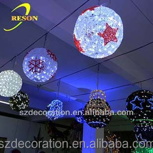 outdoor lighting balls. large christmas ball led for outdoor lighting decorations balls