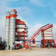 160t/h stationary asphalt facilities, asphalt plant, asphalt production machinery