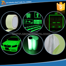 Glow In The Dark Phosphorescent Materials/Photoluminescent Safety Signs