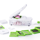 Smile mom Multi Kitchen Slicer Vegetable Grater Nicer Chopper