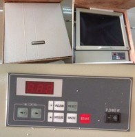 UV exposure machine with long life uv lamp for silk screen plate for silk screen plate