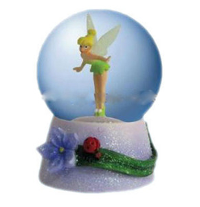 Good quality high grade nativity water globe