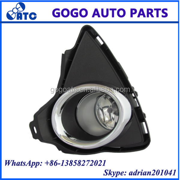 FOG LAMP FOR TY AURIS 2014~ON