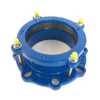 universal flange adaptor for pvc pipe