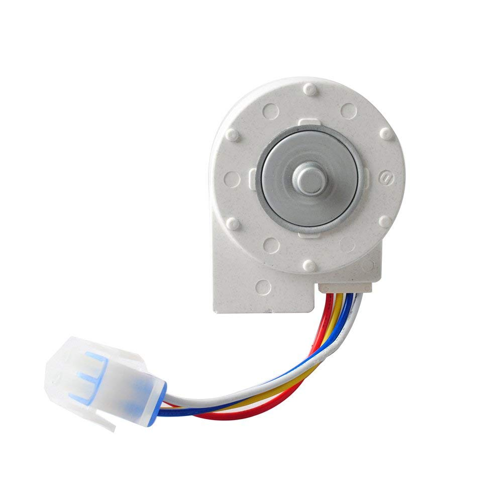 241509402 Evaporator Fan Motor for Frigidaire Electrolux Kenmore Refrigerator Replaces AP3958808 PS1526073 By Wadoy