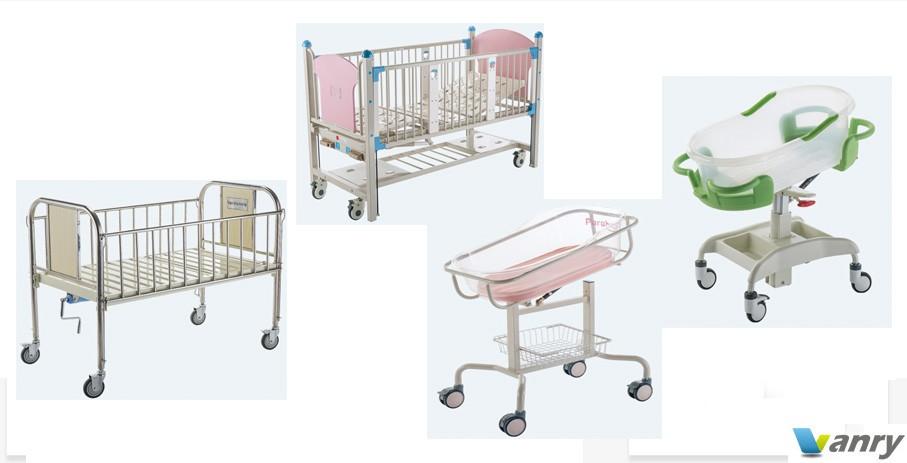 Muebles Nursery Bebé Cama Para Bebé,Pesebre Del Bebé Del Metal ...