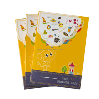 diary address telephone notebook printing