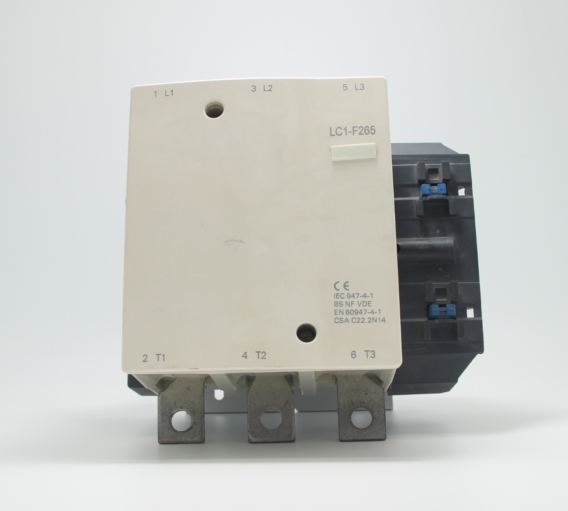 LC1 F Type AC Air Conditioning Contactor