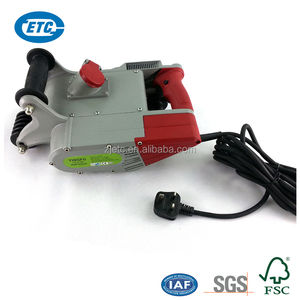 High-Duty 1450 W Concrete 35 * 35mm Wall Chaser for Sale