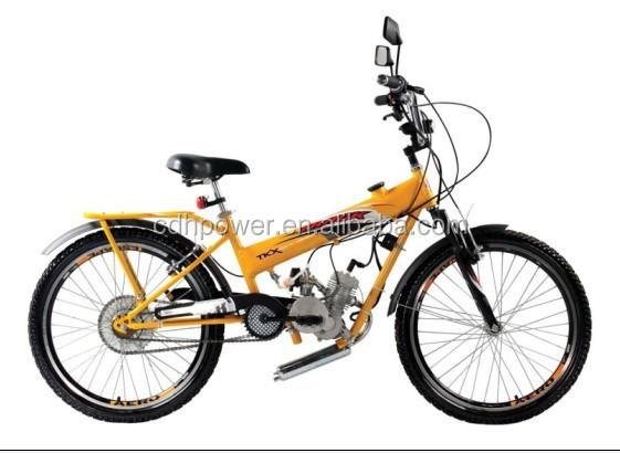 Motor Bicicleta/49cc Bicycle Engine Kit/2-stroke 80cc Part Engine ...