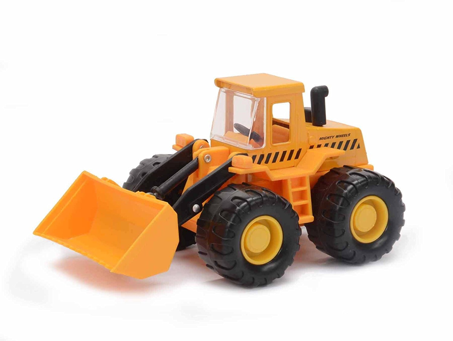 """Mighty Wheels 7"""" Front End Loader"""