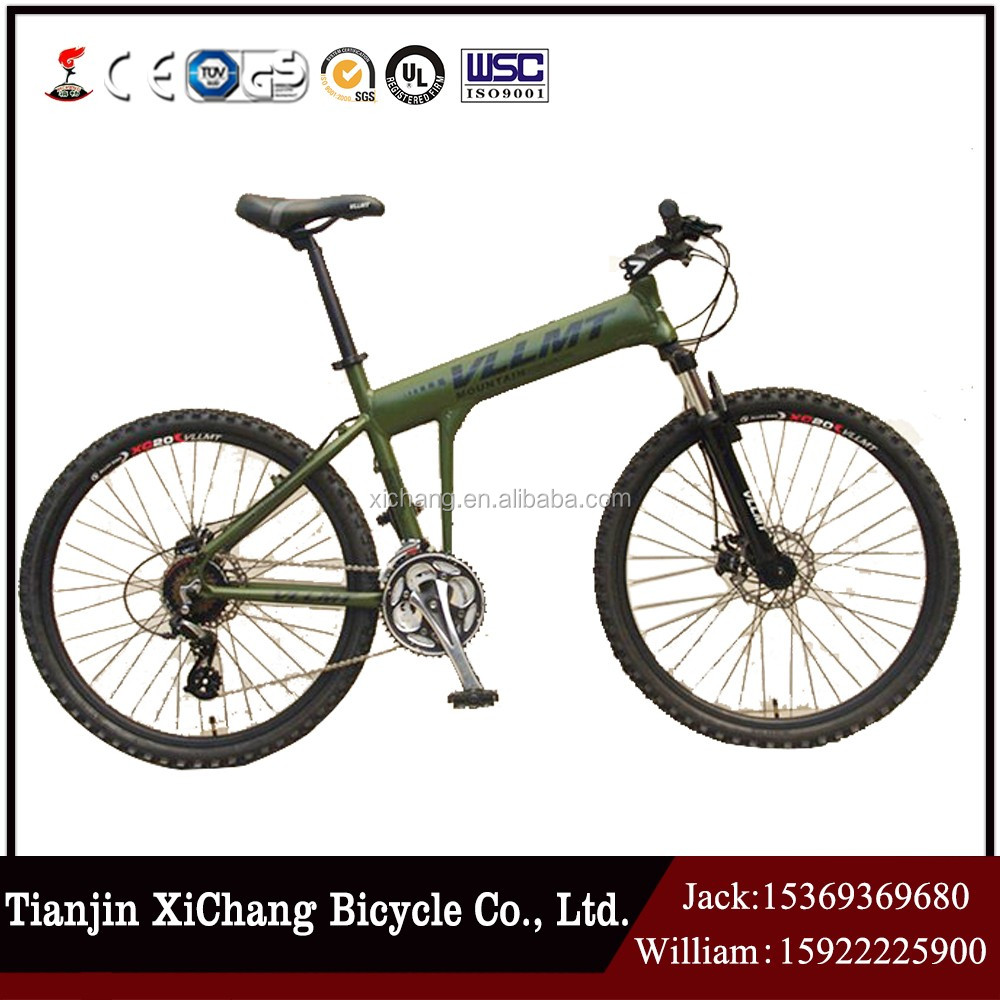 2016 new model High quality china wholesale 16 18 20 inch children folding bike