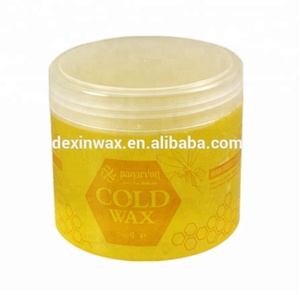 Hair removal natural honey depilatory organic/sugar wax