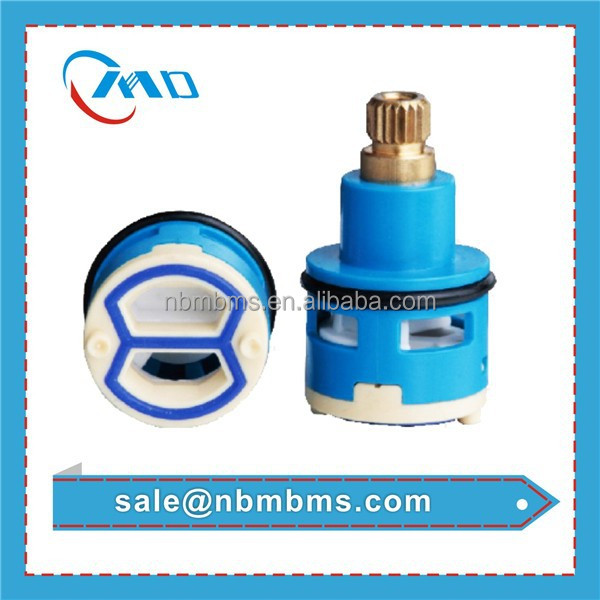 Professional Supplier for 22mm Diverter Ceramic Cartridge, Brass Ceramic Cartridge, Brass Ceramic Disc Cartridge