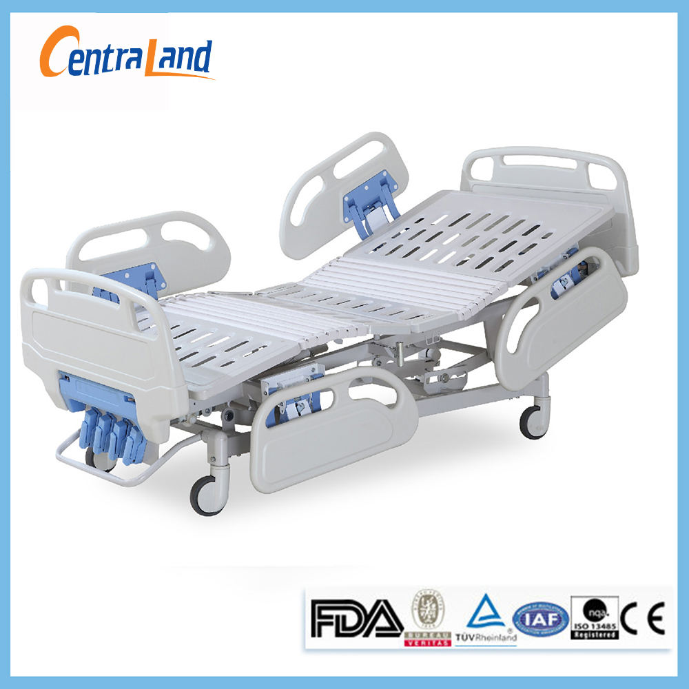 Cardiac chair hospital bed - Cardiac Chair Hospital Bed 11