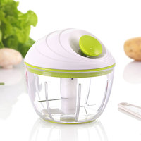 Chinese best price wholesale mini food chopper free sample smart kitchen tool