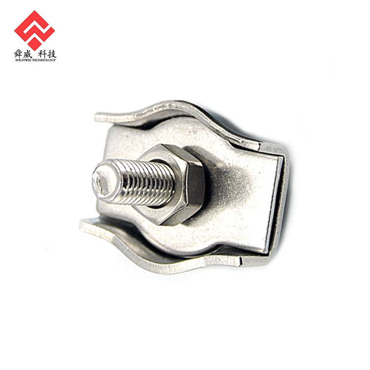 Ss316 Wire Rope Clip, Ss316 Wire Rope Clip Suppliers and ...