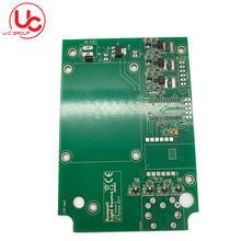 Custom-made kids toy car pcb circuit board assembly manufacturer