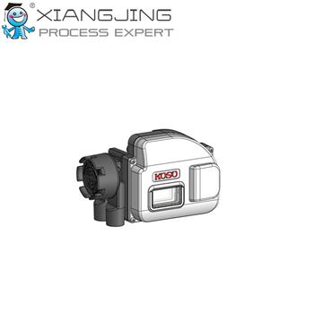 Kgp5000 Digital Valve Positioner For Koso - Buy Kgp5000,Kgp5000 Digital  Valve Positioner,Kgp5000 Digital Valve Positioner For Koso Product on