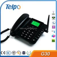 New Technology gsm fwp land line phone