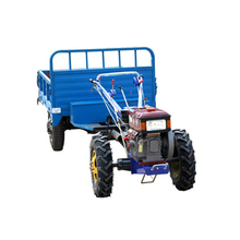 Factory direct sale CE approved tractor
