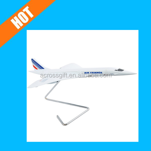 Concorde Air France - 1/100 scale resin airplane model